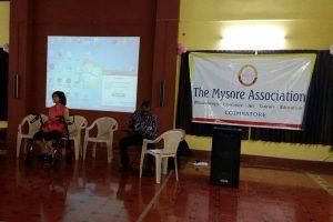 Mysore-association
